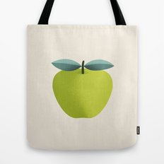 Apple 31 Tote Bag