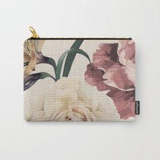 Summer Flowers VII Carry-All Pouch