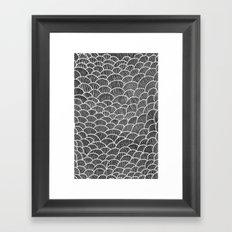 Bombi Framed Art Print