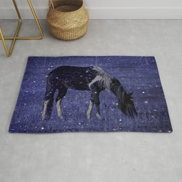 Paint Rug