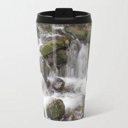 Lumsdale Falls Travel Mug