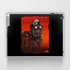 Le parcours de la mine Laptop & iPad Skin