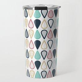 Bubbly & Buzzy Travel Mug