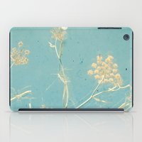 dance iPad Cases featuring Dance by Cassia Beck