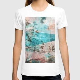 Industrial Blue T-shirt