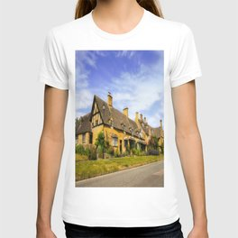 Alluring Cotswolds. T-shirt