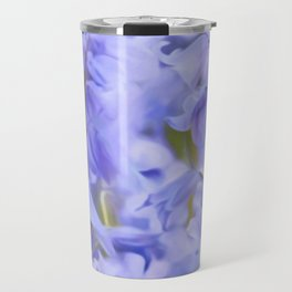 Bluebell haze Travel Mug