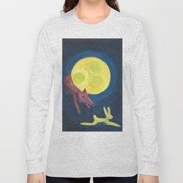 Fable Long Sleeve T-shirt