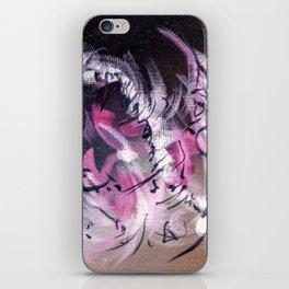 Flip Flop iPhone Skin