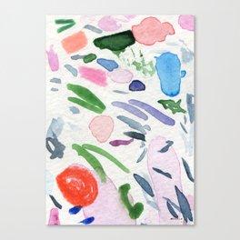 Spring 20181 Canvas Print
