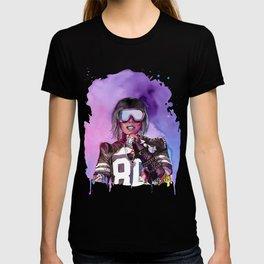 WTF Missy Elliott T-shirt