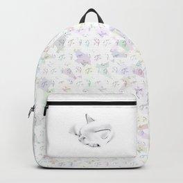 Nap Cat Backpack