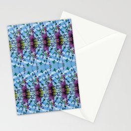 Floral LIX Stationery Cards