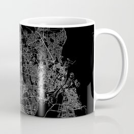 Copenhagen Coffee Mug