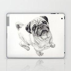 Seymour the Pug Laptop & iPad Skin