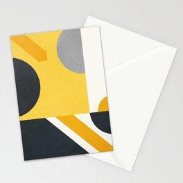 Midnight Design 2 Stationery Cards