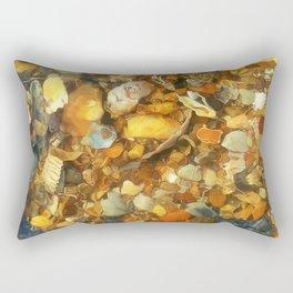 Hidden Treasures Rectangular Pillow