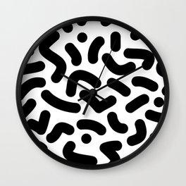 'MEMPHISLOVE' 16 Wall Clock