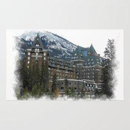Rocky Mountain Living - Banff Resort Rug