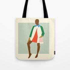 Fashion Dance 2 Tote Bag
