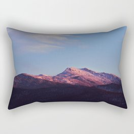 Mount Mansfield Rectangular Pillow