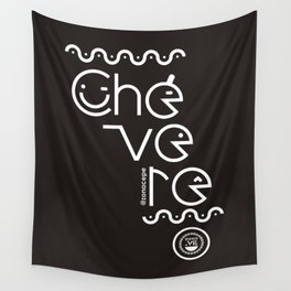 ¡Chévere! Wall Tapestry