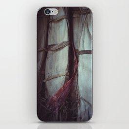 dragon boat iPhone Skin