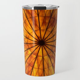Ceiling Ablaze Travel Mug
