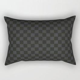 LV - LV pattern Rectangular Pillow