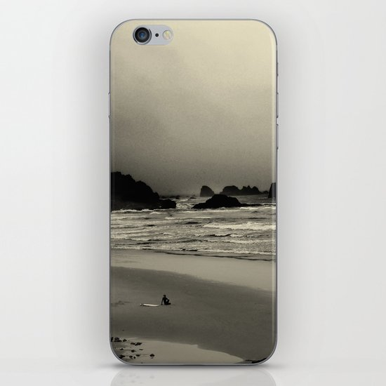What the Water Brought Me iPhone & iPod Skin