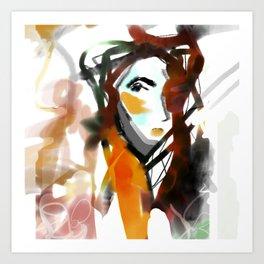 nrrpq Art Print