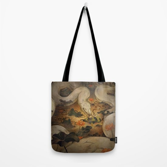 The Kings Request Tote Bag