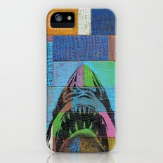JAWS Slim Case iPhone (5, 5s)