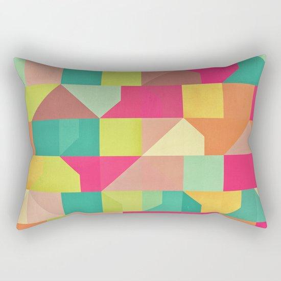 styckyngz Rectangular Pillow
