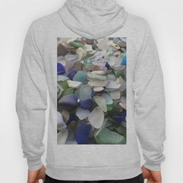 Sea Glass Assortment 5 Hoody