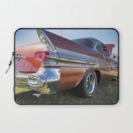 Classic Pontiac Laptop Sleeve