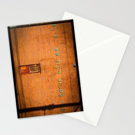 Floating Door Stationery Cards