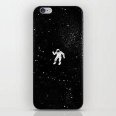 Gravity iPhone & iPod Skin