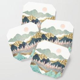 Summer Vista Coaster