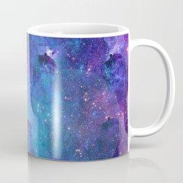 Travel Through Time Coffee Mug