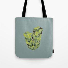 Alphabet Drop Caps Series- V Tote Bag