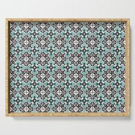 Floor Series: Peranakan Tiles 31 Serving Tray