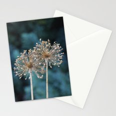 Seeds Ball Stationery Cards