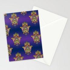 God's Not Dead (Hamsa Hand) Stationery Cards