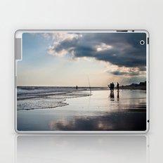 Storm Ahead Laptop & iPad Skin
