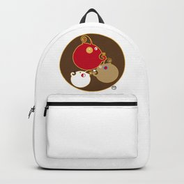 Pal-tre Backpack