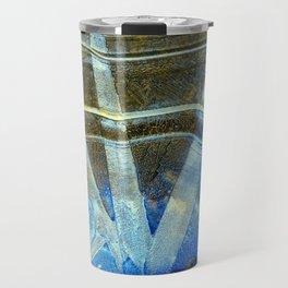 Winters Mirror Travel Mug