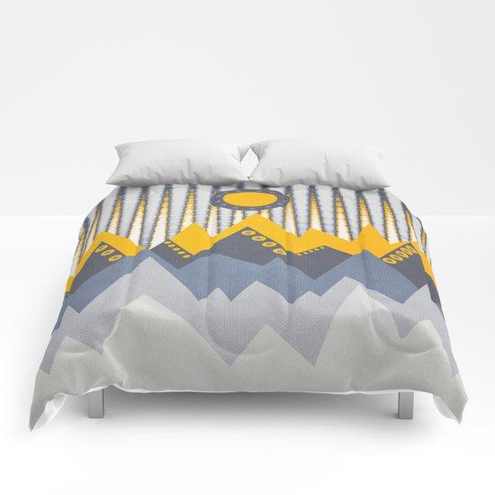 Textures/Abstract 147 Comforters