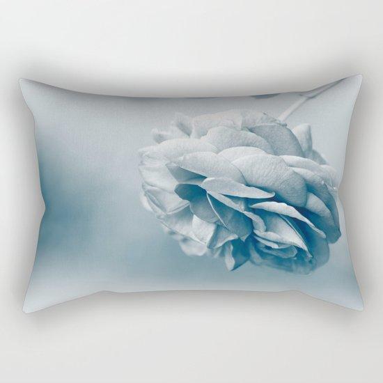 Romantic Rose - JUSTART © Rectangular Pillow