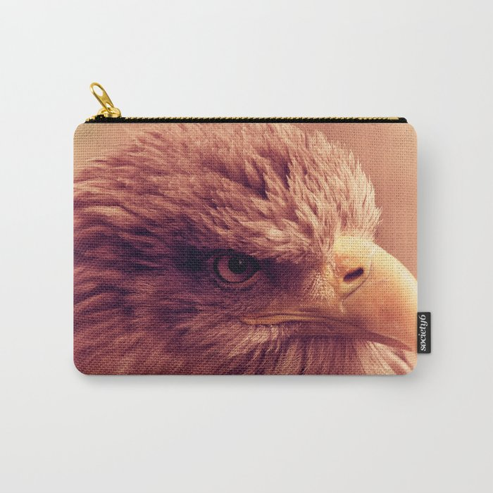 Eagle Eye Carry-All Pouch